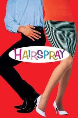 Hairspray - Key Art