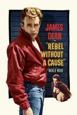 Rebel Without a Cause - Key Art