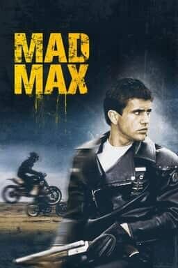 Mad Max - Key Art