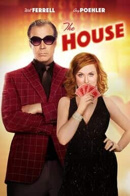 The House - Key Art
