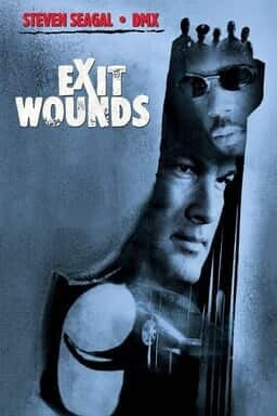 Exit Wounds - Key Art