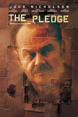 The Pledge - Key Art