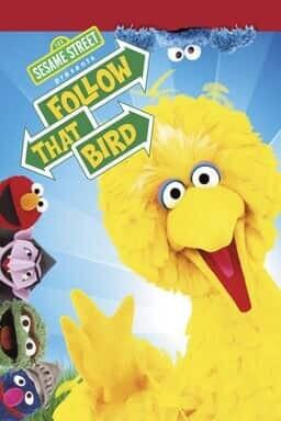 Follow That Bird - Key Art