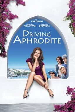 Driving Aphrodite - Key Art