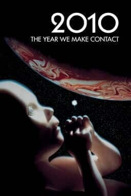2010: The Year We Make Contact