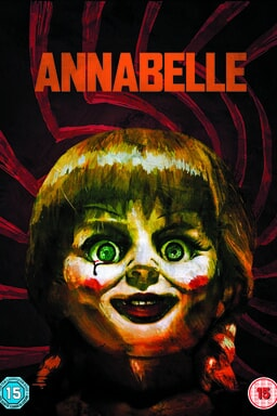 Annabelle pacshot