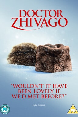 Doctor Zhivago pacshot