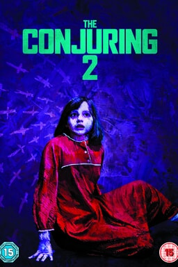 The conjuring 2 pacshot
