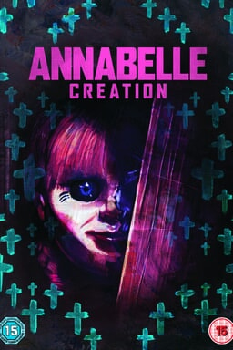 Annabelle creation pacshot