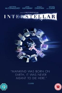 Interstellar pacshot