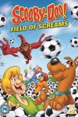 Scooby Doo Field of Screams