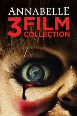 annabelle 3 film