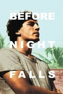 Before Night Falls WARNER BROS UK