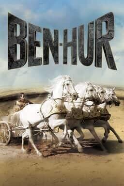 Ben-hur pacshot