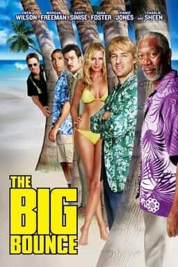 The Big Bounce Key Art