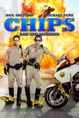 chips law and order
