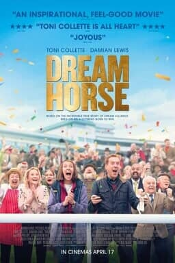 Dream Horse Warner Bros. UK