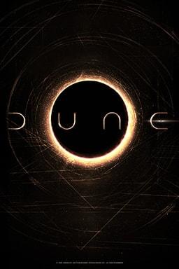 Dune Key Art
