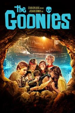 The Gooonies