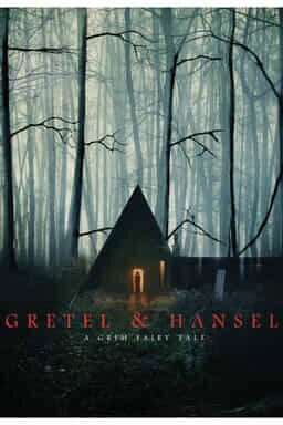 Gretel & Hansel - Key Art