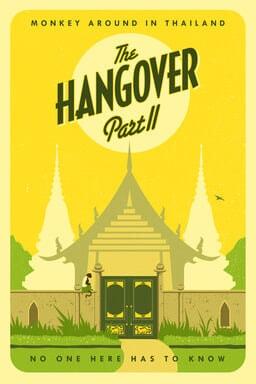 The Hangover II
