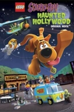 Lego Scooby Doo Haunted Hollywood
