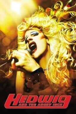 Hedwig and the Angry Inch Warner Bros UK