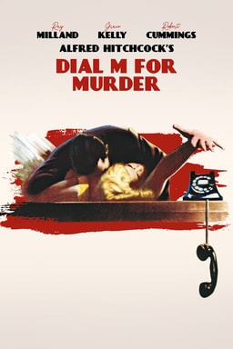dial m for murder digital pacshot