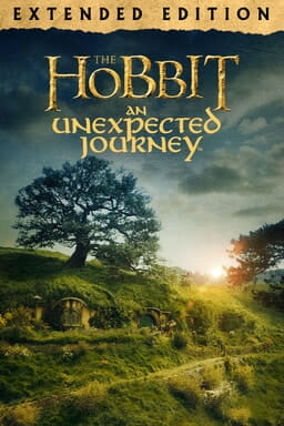 The Hobbit: An Unexpected Journey (Extended Edition) - Key Art
