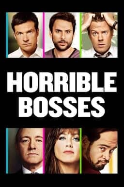 horrible bosses pacshot
