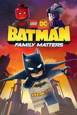 Lego batman family mattes pacshot