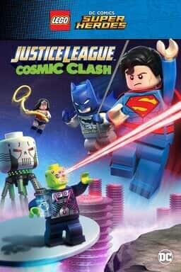 LEGO DC Justice League: Cosmic Clash