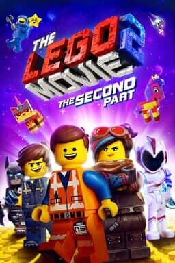 The LEGO® Movie 2 - Key Art