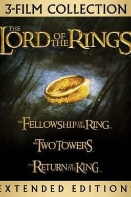 lord of the rings extended edition bundle