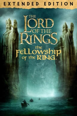 Lord of the Rings: The Fellowship of the Ring Extended Edition