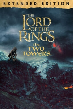 Lord of The Rings: Two Towers Extended Edition