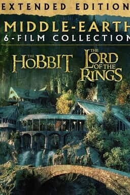 Middle Earth Extended Edition