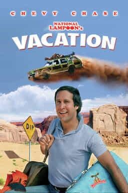 National Lampoon's Vacation - Key Art