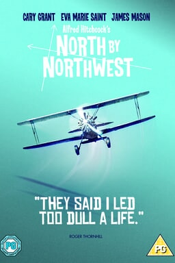 North by northwest pacshot