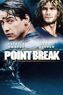 point break packshot