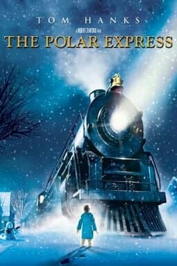 the polar express pacshot