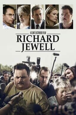 Richard Jewell Digital Packshot