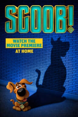 scoob post key art