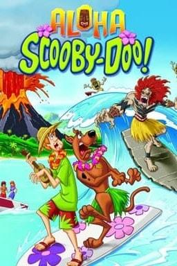 Scooby Doo Aloha