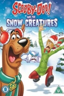 Scooby Doo and The Snow Creatures