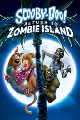 Scooby-Doo! Return to Zombie Island digital packshot