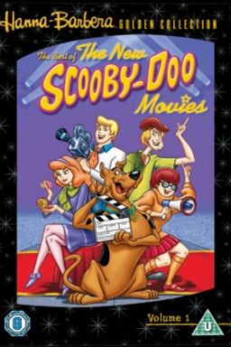 The Best of The New Scooby-Doo! Movies