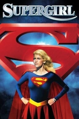 Supergirl 1984 Movie