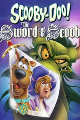 Scooby-Doo: The Sword and the Scoob