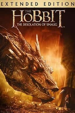 The Hobbit The Desolation of Smaug: Extended Edition